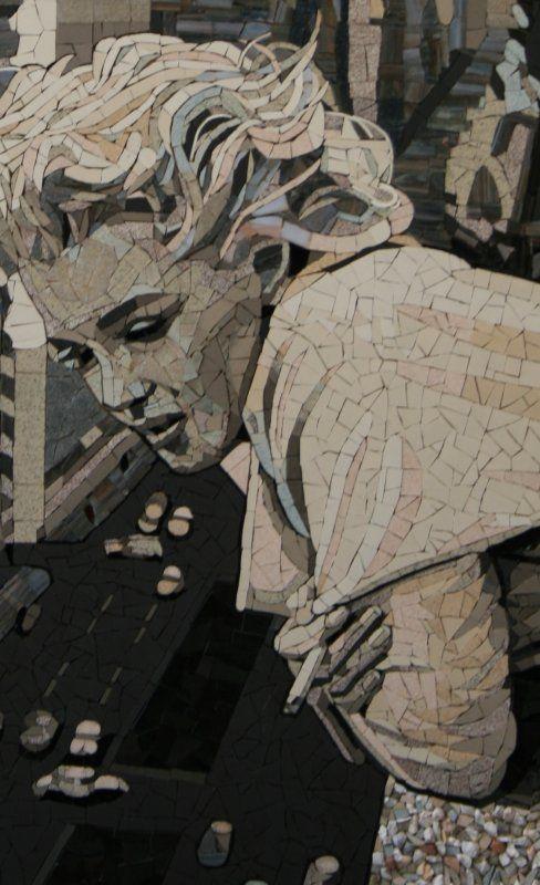 mozaieknicoline.com - GALLERIE