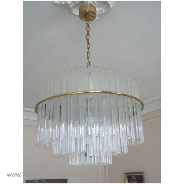 13 Primaire Lustre Inox   +1000 Éclairage   Ceiling Lights, Lighting ...