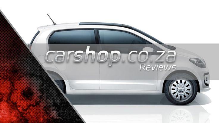 Volkswagen Up - Carshop Drive #4