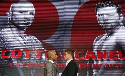 Boxing News 2015: Canelo Alvarez excited for 'big fight' against Miguel Cotto in November  http://www.ibtimes.com.au/boxing-news-2015-canelo-alvarez-excited-big-fight-against-miguel-cotto-november-1465064