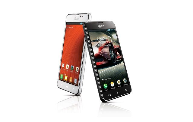 LG Optimus F5 releasing globally, France first on 29th