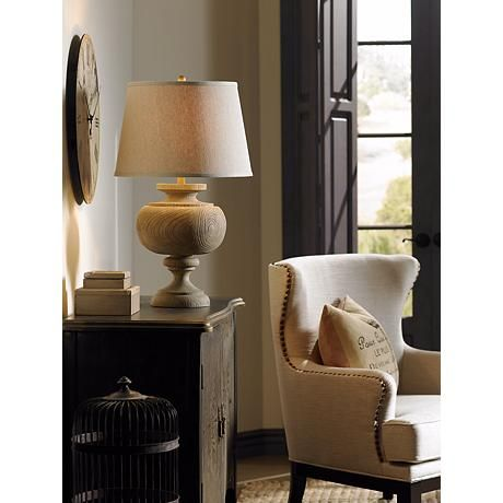 Add new style and warmth to your decor with this Kathy Ireland table lamp  design. - 222 Best Modern Farmhouse Images On Pinterest Modern Farmhouse