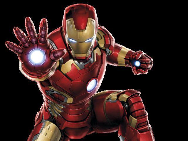 I'm team Cap and I got Ironman. Lol.