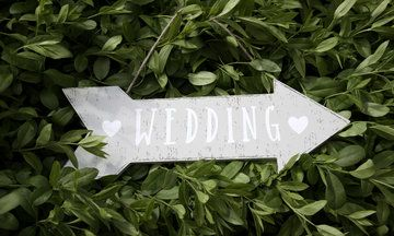Cheap Wedding Invitations And Accessories Hit The High Street Thanks To Poundland | HuffPost UK