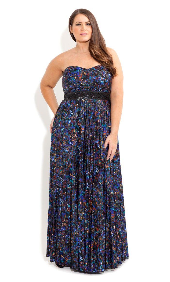 64 best Plus Size {Party Dresses 2013} images on Pinterest | Dresses ...