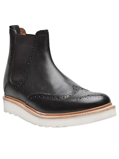 Grenson Alistair Boot - Traffic Men - farfetch.com