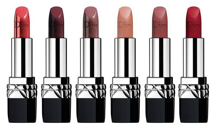 Hello pretties! Are you ready to discover Dior Metallics Fall 2017 Collection? We've been teased by Peter Philips with photos on his Instagram for weeks now and I honestly was curious to see what this collection has to offer. I… Continue Reading →