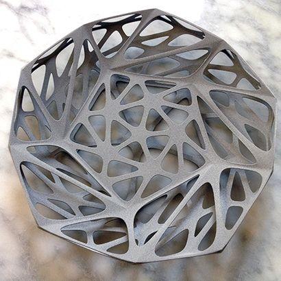 3-D printed! Berkeley Bowl