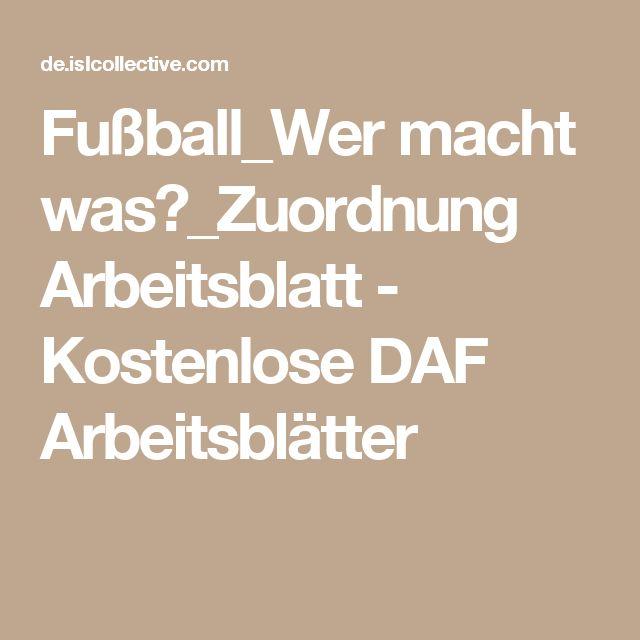 118 best Deutsch images on Pinterest   Primary School Education, Pre ...