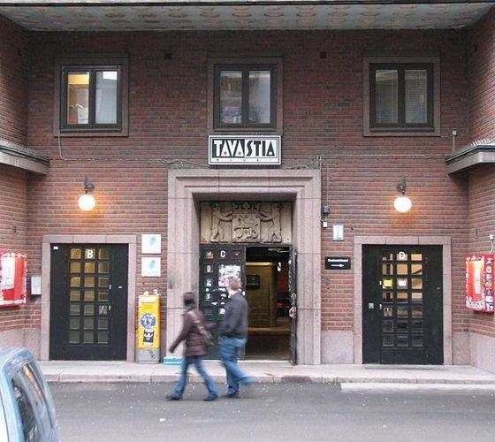 Tavastia Klubi - Helsinki