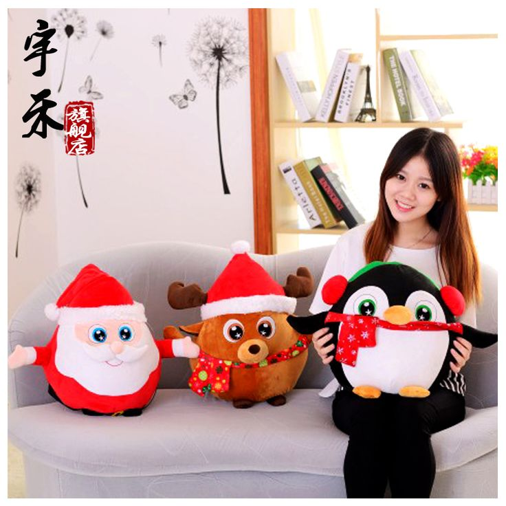 Santa-claus-doll-plush-toy-elizabethans-dolls-font-b-penguin-b-font-font-b-pillow-b.jpg 800×800 píxeles