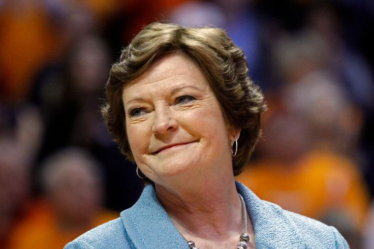 Legendary Lady Vols Head Coach Emeritus Pat Summitt has died. Her son Tyler Summitt released a statement early Tuesday morning.