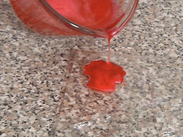 How to Make Homemade Gummy Bears, About.com