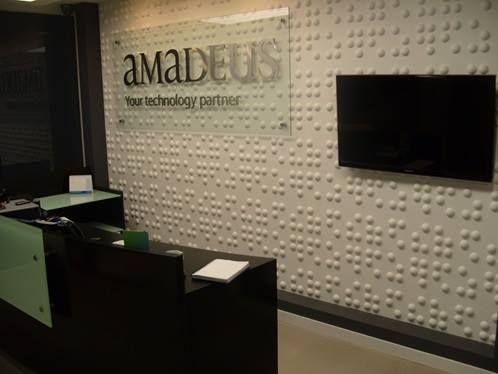 Amadeus Colombia.