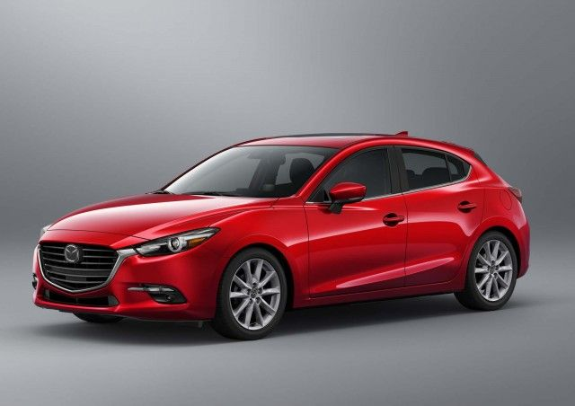 2017 Mazda MAZDA3 Review, Ratings, Specs, Prices, and Photos - The Car Connection