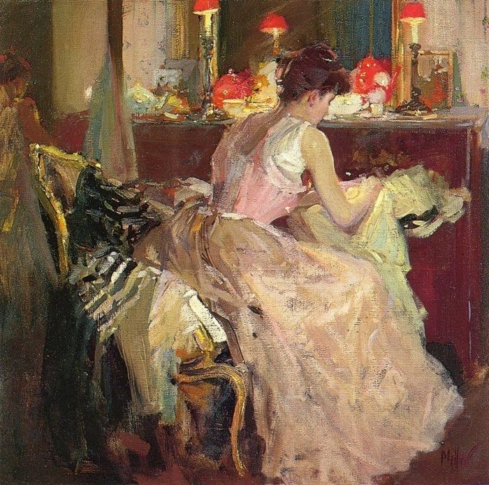 Richard Edward Miller - Tutt'Art@ (5) (700x694, 646Kb)