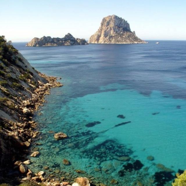 Ibiza..