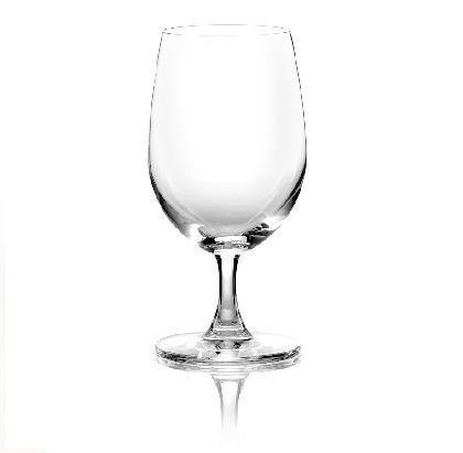 8360 Lucaris Pure & Simple SIP – Socialize Aqua The Pure and Simple Collection offers a stylish look that is classic and timeless and is designed for everyday use casual dining. The lead and Barium free crystal is sturdy and dishwasher safe. The large variety of over-sized bowl shapes has been designed to amplify the aroma and taste of ones preferred grape selection to its fullest. This Socialize Aqua Wine Glass comes in a set of 6 in a brown box.  Branding available.