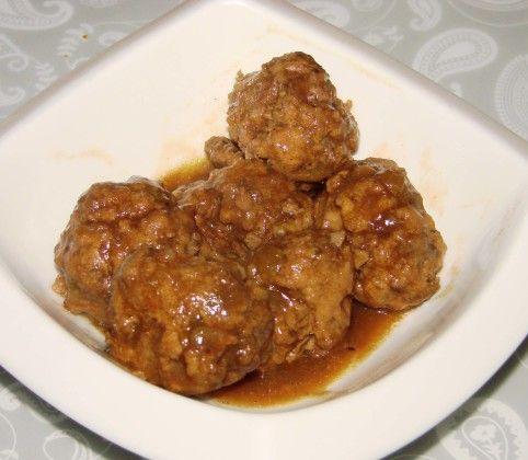Ragout De Boulettes Canadian Meatballs Recipe - Food.com
