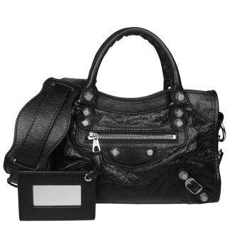 Replica Balenciaga Arena Leather Mini