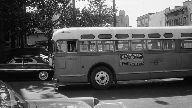 The December 1955 arrest of Rosa Parks sparked a boycott against the segregated bus system in Montgomery, Alabama. Originally planned to last one day, the boycott lasted more than a year. Organizer…