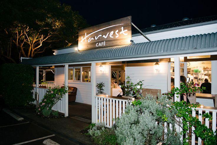 Harvest Cafe Newrybar Byron Bay | Copyright: SilverEdge Photography - Brisbane Wedding Photographers