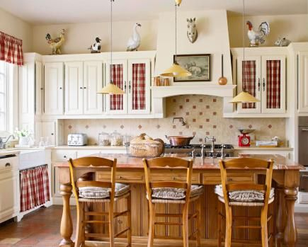 25 Ideas For Kitchen Cabinet Makeovers