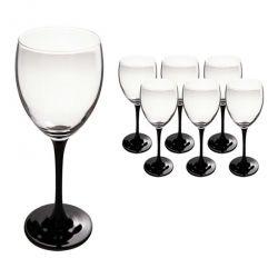 LUMINARC ОСЗ DOMINO для вина на 6 персон J0042/1