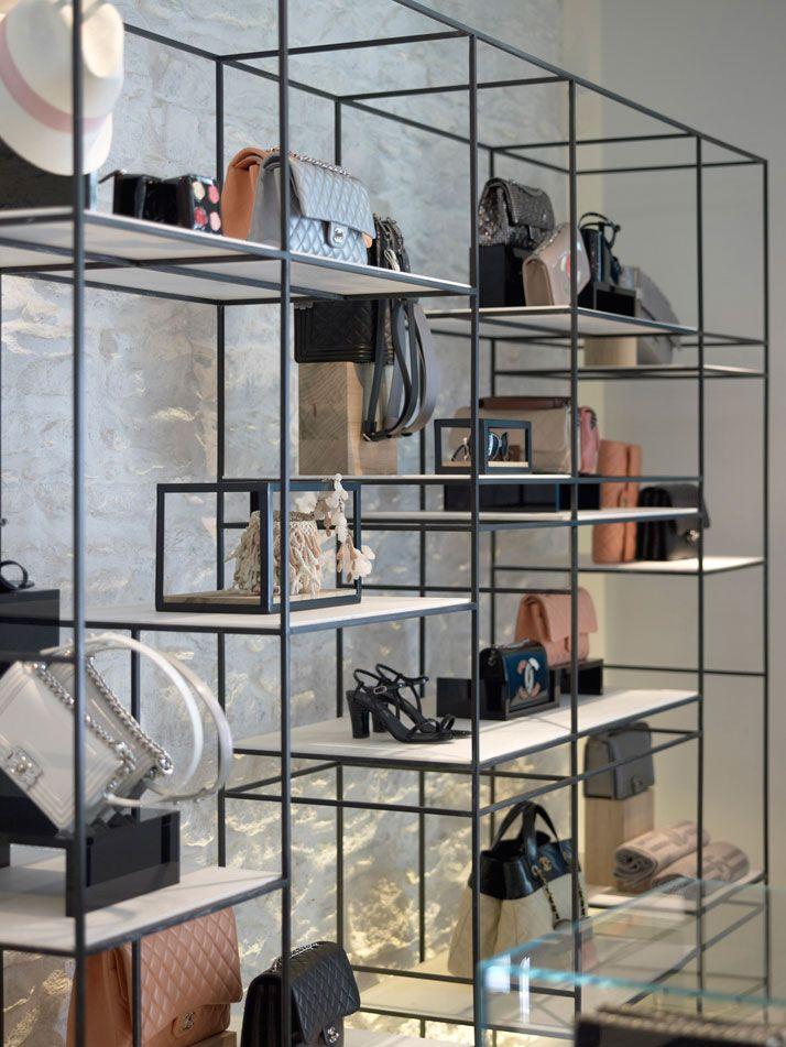 Linea Piu Boutique by Kois Associated Architects in Mykonos, Greece