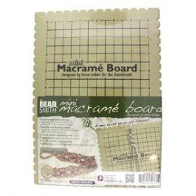 Beadsmith Macrame Board - Mini