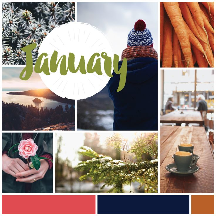 """JANUARY IS A FRESH START and an opportunity to set the tone for the rest of your year! At Davis & Engert Dentistry our theme for January is POSITIVITY. What is one word that can describe your """"theme"""" to January?"""