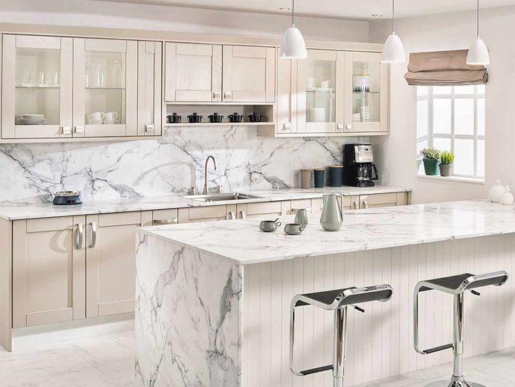 Laminate Kitchen Worktops Leicestershire