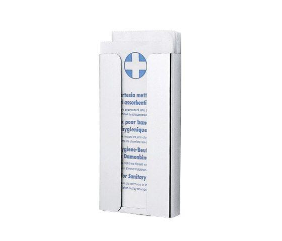 Distributore di sacchetti igienici | Accessori per bagni. Check it out on Architonic