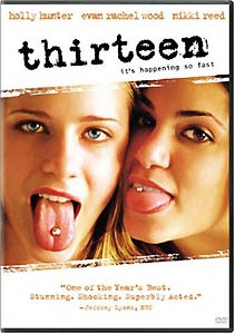 My favourite independent film, right next to Juno.    | Directed by Catherine Hardwicke |