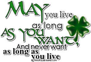 irish: Google Image, Irish Blessed, I M Irish, Beautiful Irish, Irish Sayings, Irish Proverbs, St. Patrick'S Day, A Tattoo, Happy St.