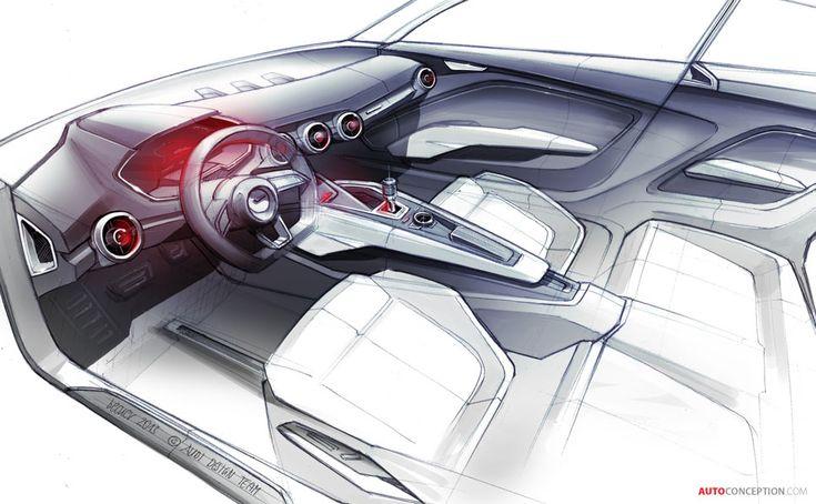 Audi Crossover Concept