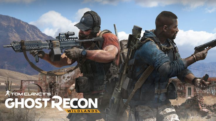 Tom Clancy's Ghost Recon Wildlands Support Sniper 5K - This HD Tom Clancys Ghost Recon… wallpaper is based on Tom Clancy's Ghost Recon Wildlands: War Within the Cartel N/A. It released on N/A and starring D.J. Cotrona, Jose Rosete, Esteban Cueto, Kesia Elwin. The storyline of this Short, Drama N/A is about: The Santa Blanca cartel, led... - http://muviwallpapers.com/tom-clancys-ghost-recon-wildlands-support-sniper-5k.html #Clancys, #Ghost, #Recon, #Tom #Games
