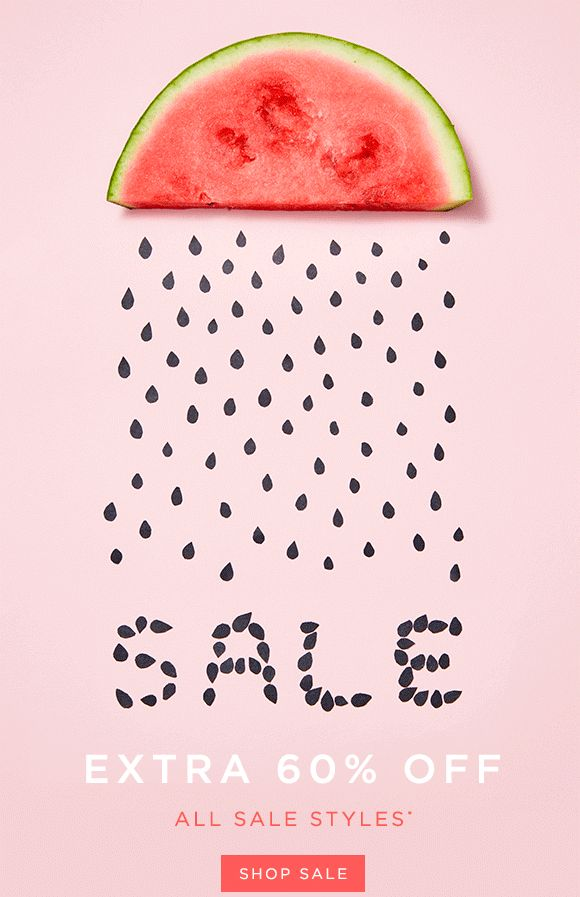LOFT sale email. GIF