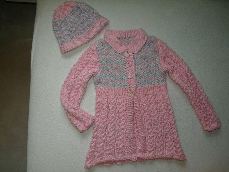 detský kabátik