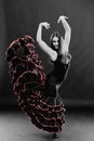 Falda bata de cola - Boutique del torero Botos camperos, trajes de flamenca, trajes de luces,