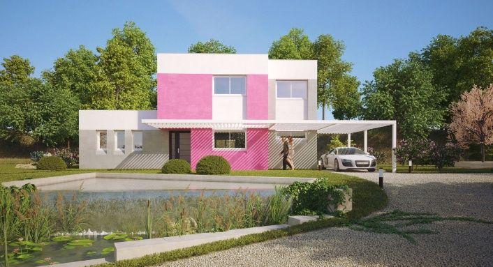 Les 39 meilleures images du tableau actualit s sur pinterest for Constructeur maison contemporaine nice