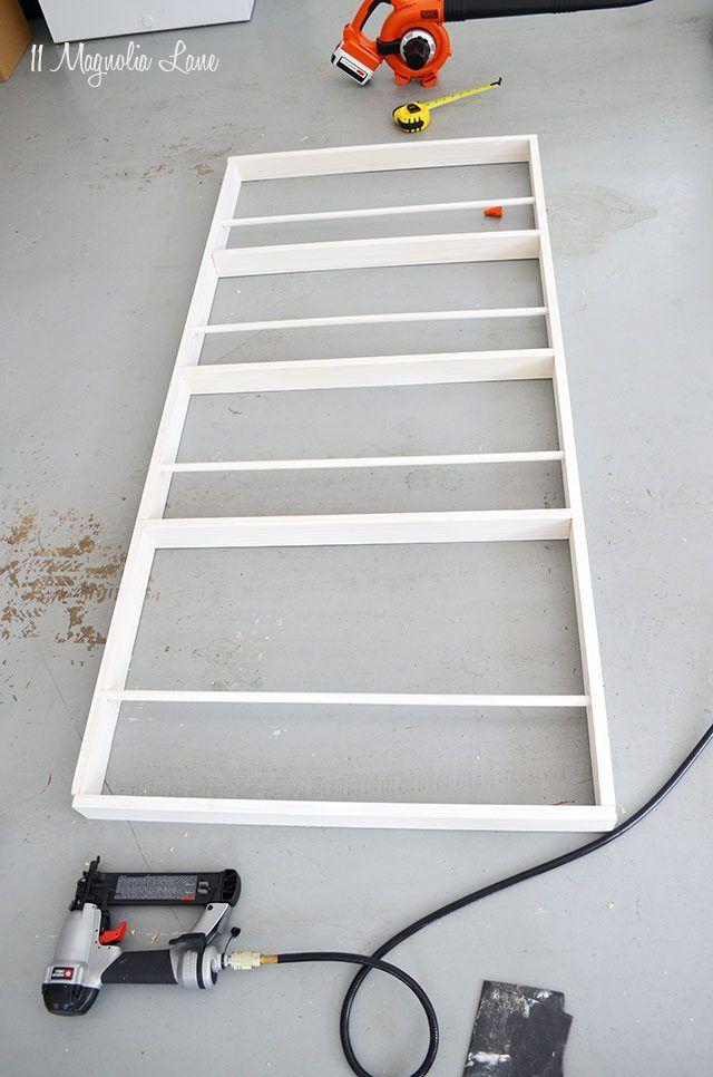 DIY Plate Rack for $40 | 11 Magnolia Lane
