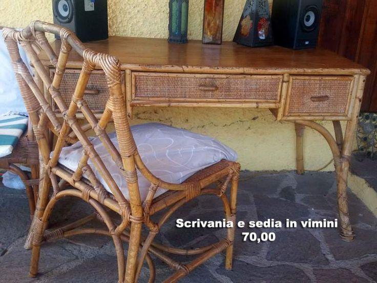Sedie vimini ~ Oltre fantastiche idee su sedia in vimini su sedia