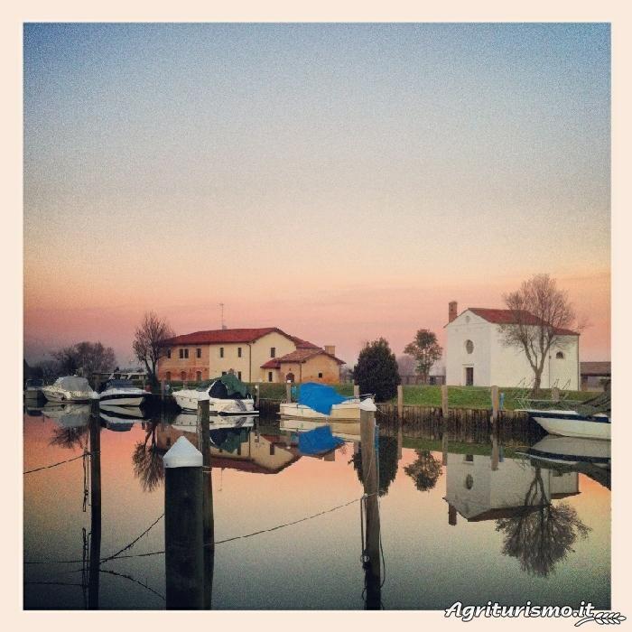 Agriturismo Di là dal fiume Caorle - Brian (Venice) - Veneto