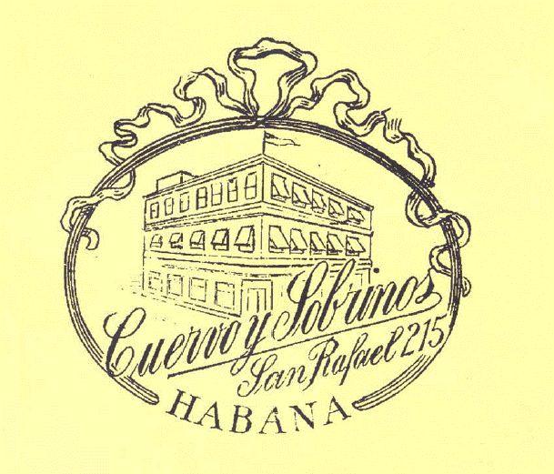 Relojes Vintage Cuervo y Sobrinos (Cuba) - Historia - Esenciales