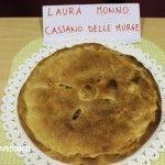 """La ricetta del """"calzone da studio"""" di Laura Monno, vincitrice de """"La Disfida dei Calzoni di Cipolla"""""""