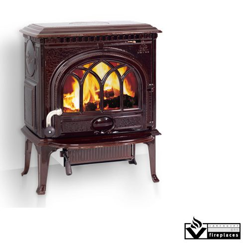 The F 3CB Is Jøtulu0027s Signature Small/medium Stove, It Now Comes With An
