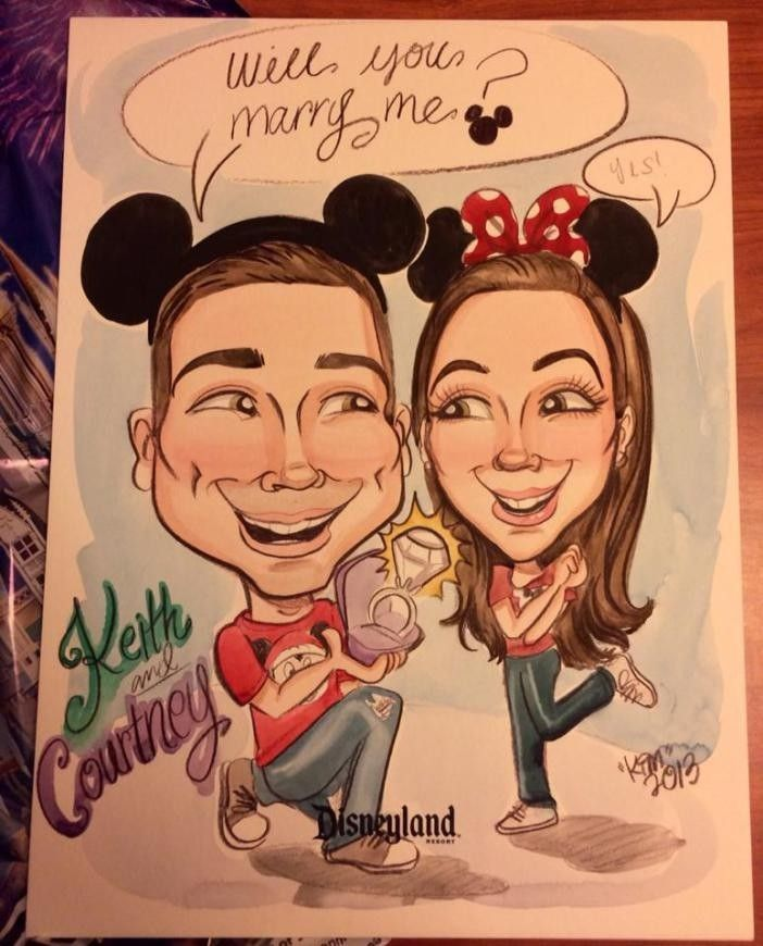 HowHeAsked – Marriage Proposal Ideas Disneyland Marriage Proposals