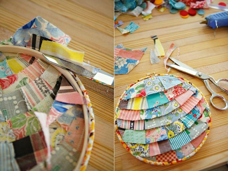 Hoop Craft Ideas