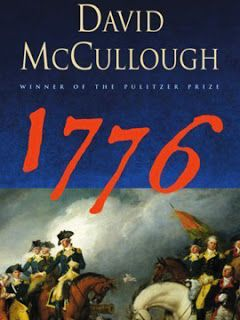 1776 by David McCullough - a short but thorough book. Try to read the illustrated version - the maps help the reader understand the events.